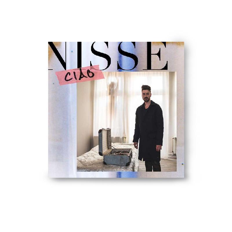 Ciao Vinyl LP