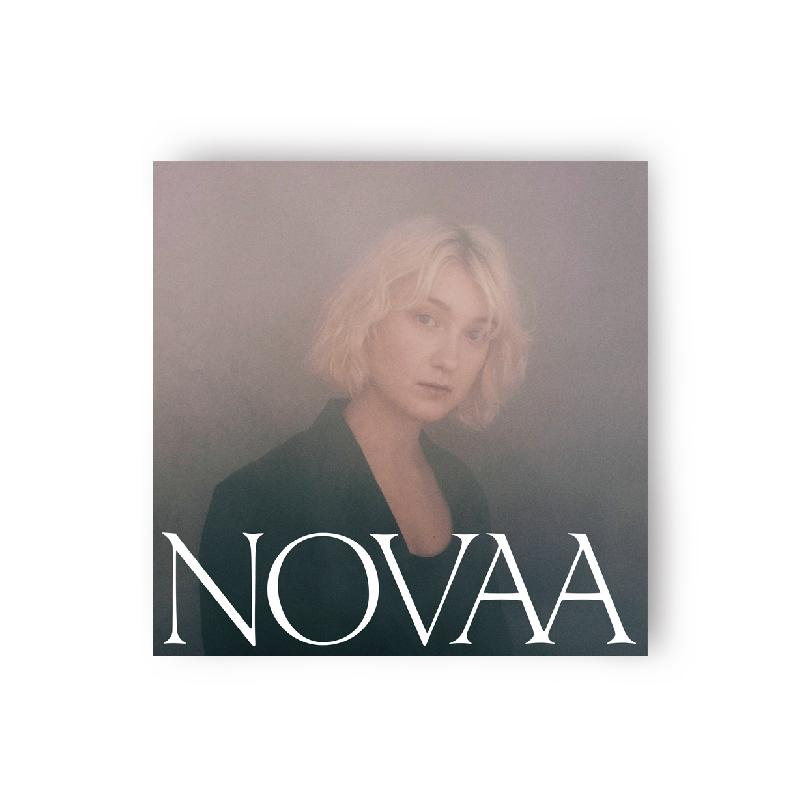 Novaa DigiPack Album CD