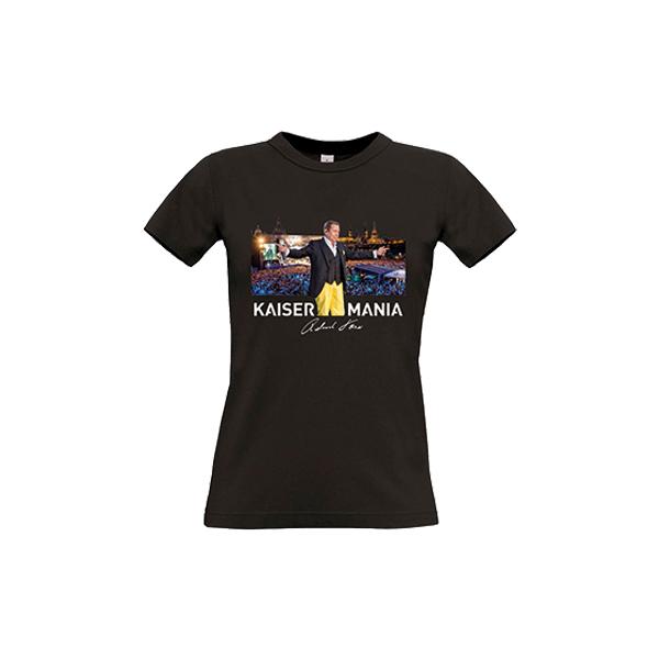 Kaiser Mania 2015 Girlie schwarz