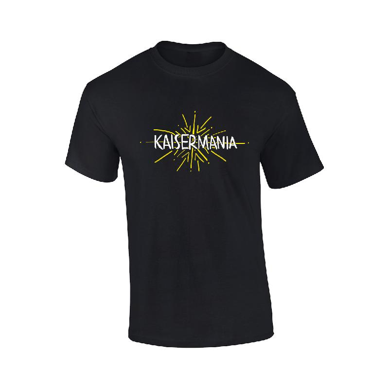 Kaisermania 2017 Damen T-Shirt Girlie Schwarz