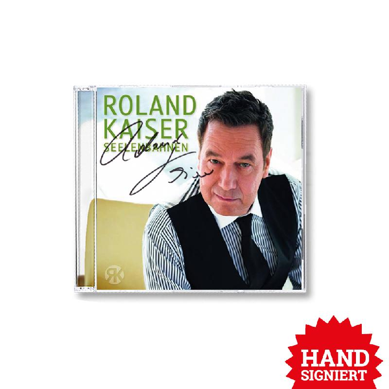 Seelenbahnen CD signed