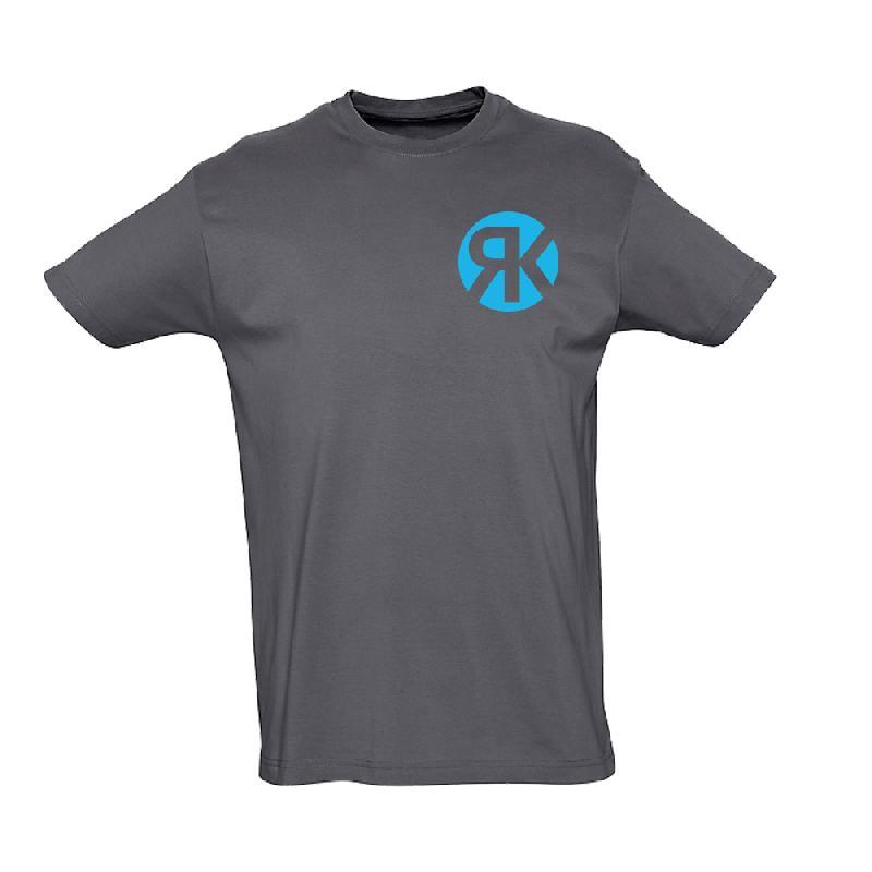 Why T-Shirt black