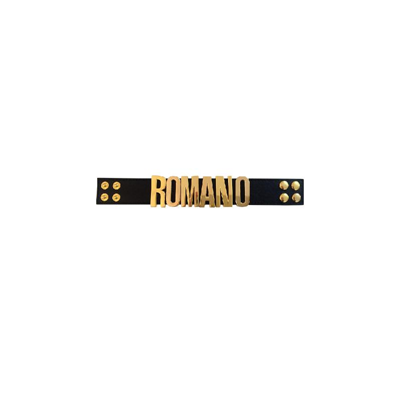 Armband Gold Wristband
