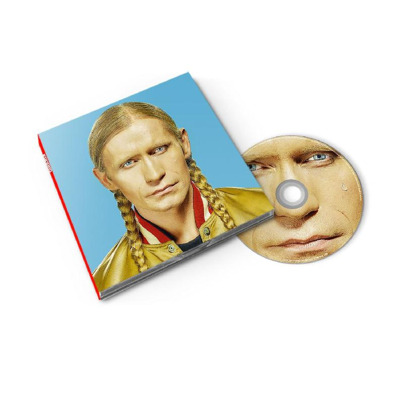 Jenseits von Köpenick CD