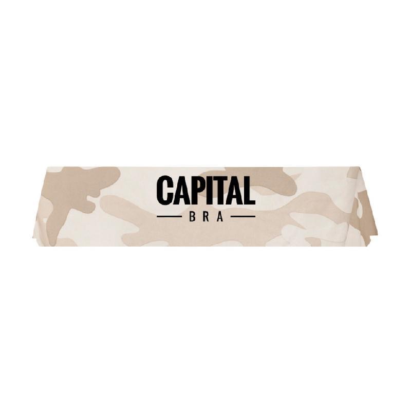 Capital Bra Longpaper Longpaper