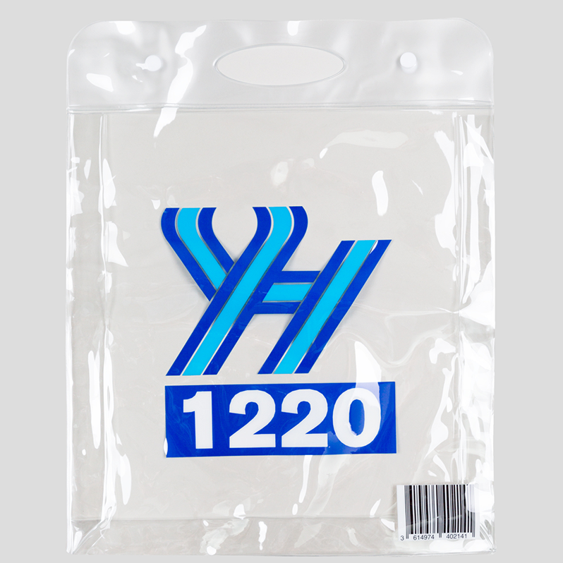 1220 Plastic Bag Bag