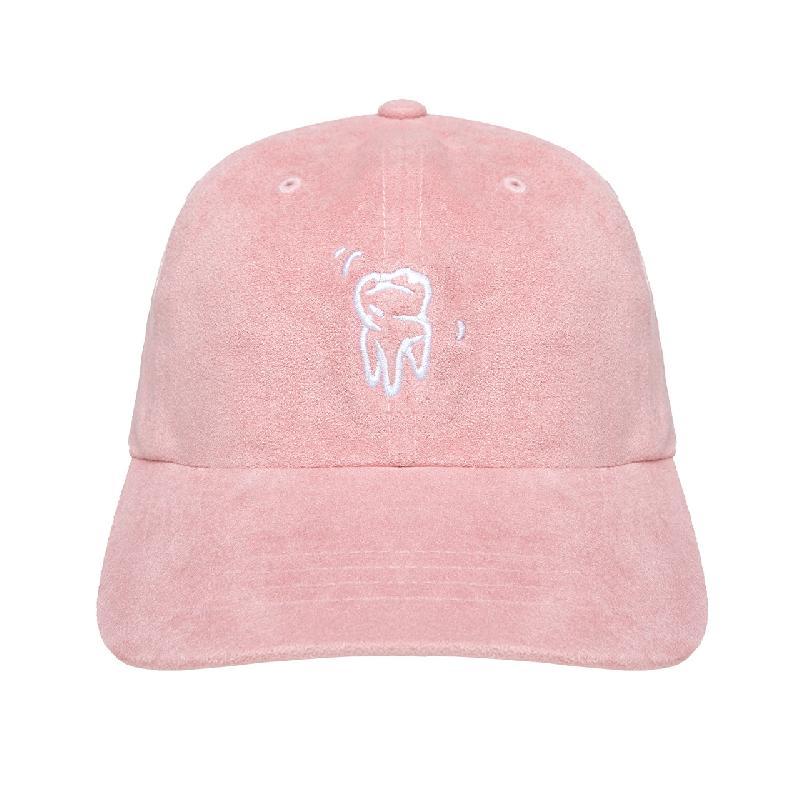 ZM Zahn Cap Pink